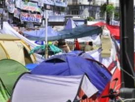 Las 'asambleas populares', plaza a plaza