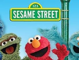 Personajes de Barrio Sésamo saldrán a la Gran Vía en septiembre