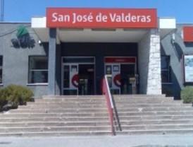Alcorcón pide a ADIF una solución a los problemas de movilidad de San José de Valderas