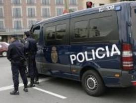 Detenida una pareja por robo con fuerza, usurpación del estado civil y estafa
