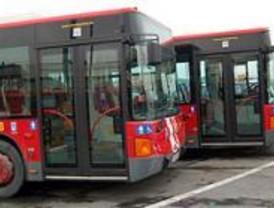 Las líneas 25, 38 y 153 de la EMT modifican su recorrido por las fiestas de San Isidro