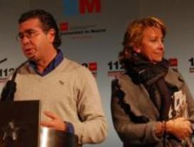 Aguirre acepta que la Asamblea investigue el supuesto espionaje