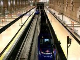 El 30% de las incidencias del Metro podrán subsanarse a través de un centro de control