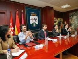 El Ayuntamiento de Alcobendas contará con un intérprete de signos para los sordos