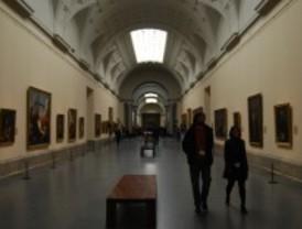 El Museo Reina Sofía, el Thyssen y el Museo del Prado aumentan sus visitantes