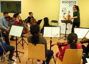 'Escena 2014' inaugura su ciclo de conciertos en San Fernando