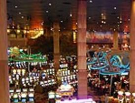 Madrid ya huele a Las Vegas