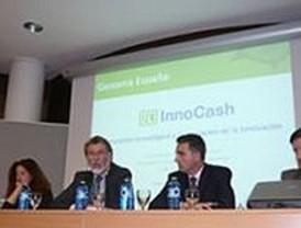 AEDHE colabora con el programa Innocash