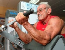 68 años de puro músculo