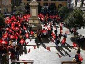 UGT demanda la convocatoria de plazas públicas ya aprobadas por la Comunidad