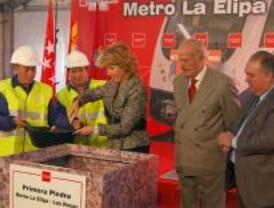 En 2011 se podrá ir en Metro al cementerio de La Almudena