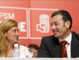 La Fiscalía pide inhabilitar a la 'número dos' del Partido Socialista de Madrid