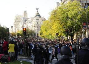 'Alfon' denuncia amenazas policiales el 14-N si no identificaba a los bukaneros