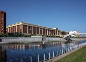 Un nuevo centro comercial desembarca con polémica en Madrid Río