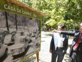 Ecologistas acusan al Ayuntamiento de causar