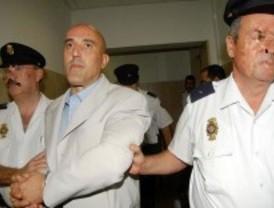 La Policía detiene al lugarteniente de 'Casper' y cifra su fortuna en 12 millones de euros