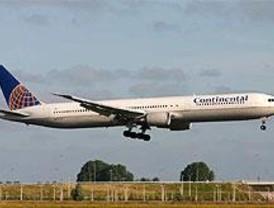 Continental ofrecerá un segundo vuelo Madrid-Nueva York