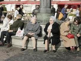 Tetuán acogerá un taller de prevención de dependencia para mayores