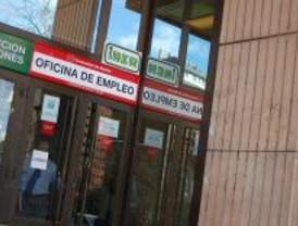 El paro en la Comunidad de Madrid aumentó en 3.049 personas en mayo