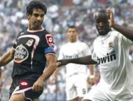 Al Real Madrid lo sostiene Lass