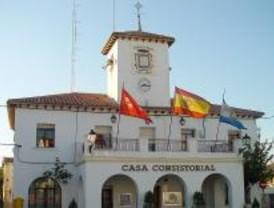 La Comunidad remodela el casco urbano de Sevilla la Nueva