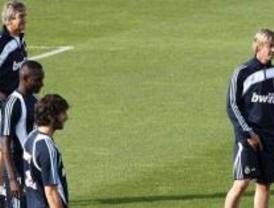 Pellegrini tampoco lleva a Guti a Milán