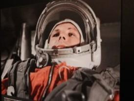 El Planetario conmemora el 50 aniversario del vuelo espacial de Gagarin