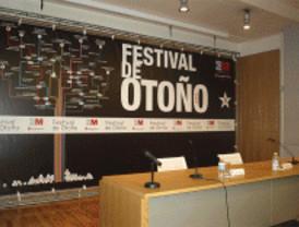 El Festival de Otoño se traslada a la primavera a partir de 2010