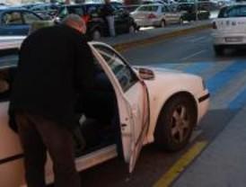 La Confederación del Taxi se movilizará contra el intrusismo en el sector