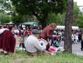 Los vecinos denuncian que Movilidad impidió la carrera de San Isidro