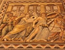 Mosaicos como símbolos de civilización