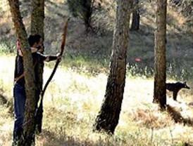 Denuncian unas jornadas de caza para menores