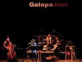 Galapajazz, suspendido como