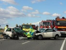 Madrid baja por primera vez en 20 años de los 100 muertos en las carreteras