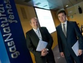 Gas Natural Fenosa invertirá 113 millones en Madrid este año