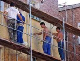 El 93 por ciento de los fallecidos en el trabajo estaban subcontratados, según UGT