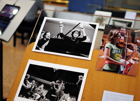 El Auditorio Nacional celebra su 25 cumpleaños