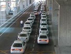 El sector del taxi piden la retirada de un videojuego que tiene como objetivo