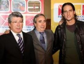 Alcorcón premia a Feliciano López y Kun Agüero en la III Gala del Deporte