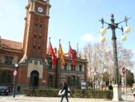 La contaminación triplica los valores tolerables para la salud en Arganzuela