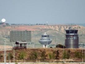 CONSECUENCIAS del cierre de aeropuertos