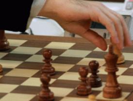 Los menores infractores participan en un campeonato de ajedrez