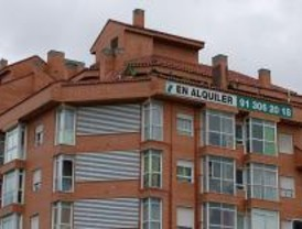 El alquiler en Madrid subió un 5,4% en los últimos 12 meses