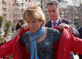 Gürtel: Aguirre declarará como testigo ante Ruz por las actividades de López Viejo