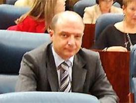 El diputado Javier Gómez presenta su candidatura a la Secretaría del PSOE de Móstoles