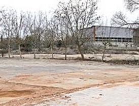 A Barajas le 'brota' un barrio de 1.000 viviendas en la Alameda de Osuna