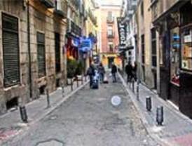 Aprobadas las obras de urbanización de cuatro calles del Barrio de Las Letras