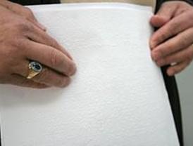 Casi 300 madrileños votarán en braille