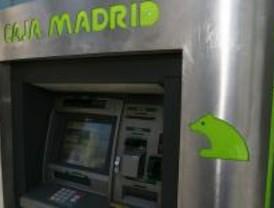 Caja Madrid concede préstamos a empresas por un importe de 13.400 millones