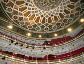 De María Guerrero  a teatro Nacional